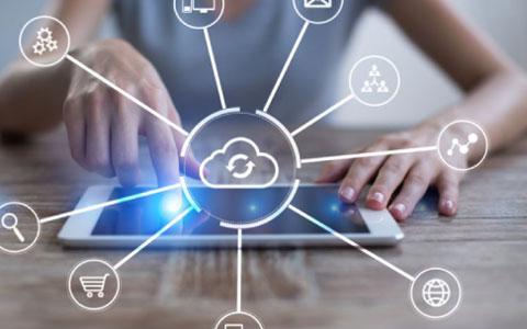 Sistema en la nube - Lobo Software
