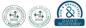 Certificaciones Lobo Software
